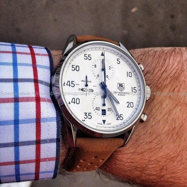 Часы tag heuer space x фото